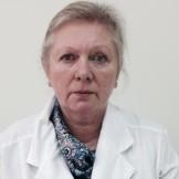 Врач Чумаченко Елена Владимировна