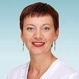 Доктор Бородаенко Елена Юрьевна