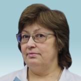 Врач Кванталиани Лилия Александровна