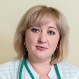 Врач Самарская Наталья Григорьевна