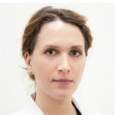 Доктор Усякая Екатерина Михайловна