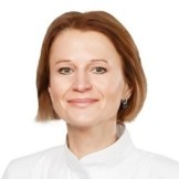 Врач Попова Елена Владимировна