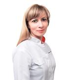 Доктор Саакян Зара Арташесовна