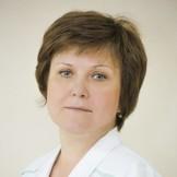 Врач Овчинникова Наталья Ивановна