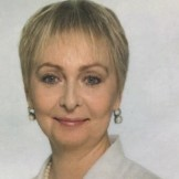 Врач Першина Инна Леонидовна