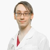 Доктор Житнов Степан Сергеевич