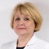 Врач Пономарёва Алла Васильевна