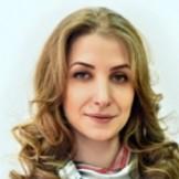Доктор Омарова Анджелика Мутаевна