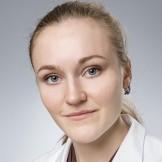 Доктор Антипова Мария Игоревна