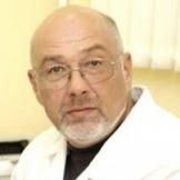 Доктор Устинов Александр Васильевич