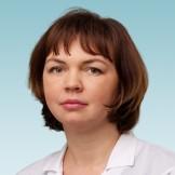 Врач Рыбникова Анастасия Петровна