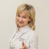 Доктор Киселева Анна Валерьевна