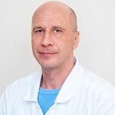 Доктор Крылов Михаил Дмитриевич