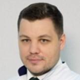 Доктор Лавриненко Андрей Викторович
