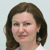 Доктор Ширшикова Ольга Викторовна