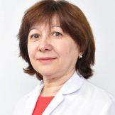 Доктор Комиссаренко Ирина Арсеньевна