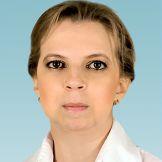 Доктор Панова Светлана Юрьевна