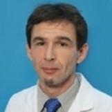 Доктор Корхов Александр Георгиевич