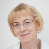 Врач Николаева Марина Анатольевна