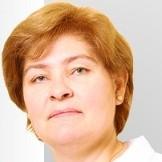 Доктор Чегис Анна Игоревна