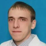 Доктор Чердаков Алексей Валерьевич