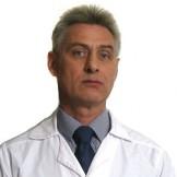 Врач Маевский Владимир Леонидович
