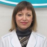Доктор Борисова Жанна Юрьевна