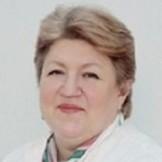 Врач Манохина Елена Владимировна