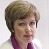 Доктор Соколова Светлана Вадимовна