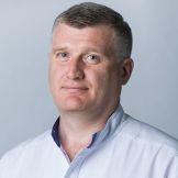 Врач Хряков Евгений Владимирович