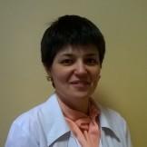 Доктор Подгорная Ирэна Юрьевна