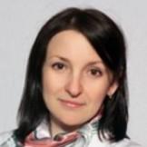 Врач Харькова Ольга Михайловна