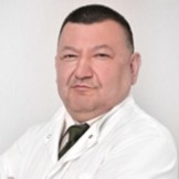 Доктор Байназаров Мухамед Керимович