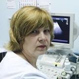 Доктор Самошина Наталья Петровна