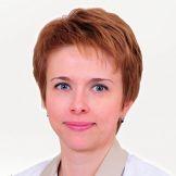 Доктор Трейман Елена Владимировна
