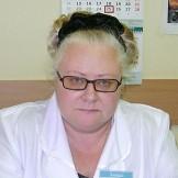 Доктор Суздалова Ирина Гранитовна