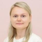 Доктор Болдырева Оксана Николаевна