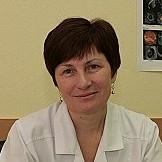 Доктор Долгова Татьяна Ивановна