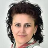 Доктор Апресян Гоар Камоевна