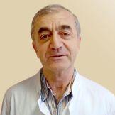 Доктор Джалилов Шакир Шахбадинович