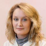 Доктор Молодкина Олеся Анатольевна