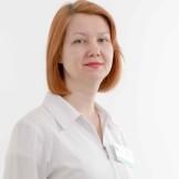 Врач Мурина Виктория Викторовна