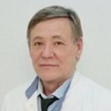 Врач Копейкин Дмитрий Петрович