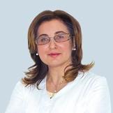Врач Оздоева Тамара Ахметовна