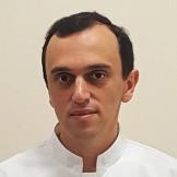Доктор Атоян Армен Артушович