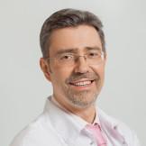 Доктор Поленов Алексей Михайлович