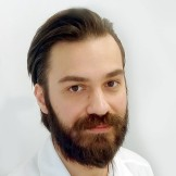 Врач Грибанов Александр Давидович