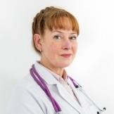 Доктор Бандурина Татьяна Юрьевна