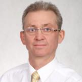 Доктор Синица Сергей Геннадьевич