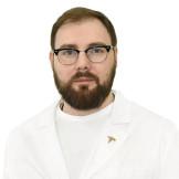 Врач Тюмин Алексей Александрович
